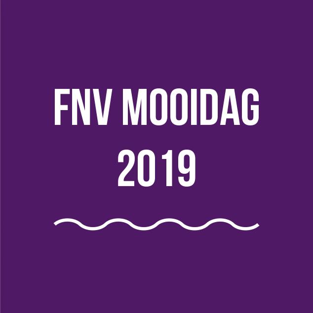 FNV MOODAG 2019