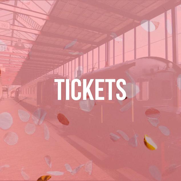 FNV MOODAG 2018 tickets